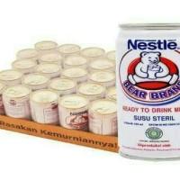 Bear brand Susu beruang (1 karton isi 30 pcs)