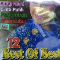 VCD ORIGINAL EKONOMIS BEST OF THE BEST DANGDUT RITA SUGIARTO