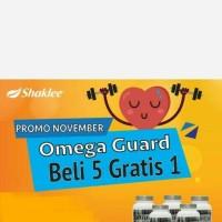 PROMO SPESIAL NOVEMBER Omega Guard Shaklee