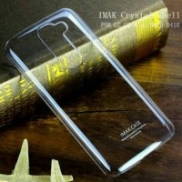 Hard Case Ultra Thin Imak Lg G2 Mini Hard Case Bening