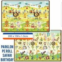 Parklon Playmat 1.5cm PE Double Side Like Cobyhaus playmat Coby haus