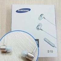 Headset samsung S10 bluetooth earbuds wireless