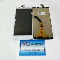Lcd Oppo Find Way S Big U707 + Touchscreen Original