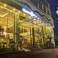 Voucher Hotel Grand Tjokro Pekanbaru