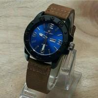 Jam tangan pria-wanita, swiss army tgl & hari aktif/on, kw super
