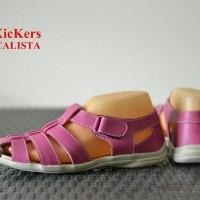 harga Sepatu Sandal Casual Wanita Kickers Calista Women Tokopedia.com
