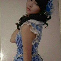 Photopack Gingham Check Ve JKT48 ~SOLD OUT~