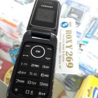 Casing Hp Handphone Samsung E1195 Flip Lipat Fullset Fulset