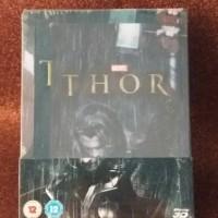 Steelbook - Thor - Zavvi