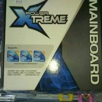 Power Xtreme G41 Mainboard Socket LGA 775 Extreme Motherboard