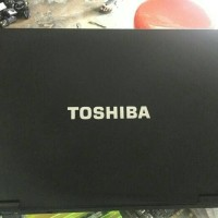 Laptop TOSHIBA, Core i3, High Class, Laptop Bekas Second Keren