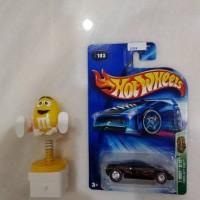 Hot Wheels Cadillac Cien - Treasure Hunt