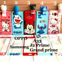 harga Case 360 Boneka Doraemon Stitch Minnie Hellokitty F1s A33 J2 Prime Tokopedia.com