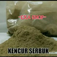 Kencur Bubuk / Serbuk Murni / Pure Galangan Powder 250 gram