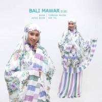 Jual Mukena Bali Mawar Murah