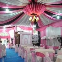Paket Rias Pengantin (Wedding Organizer) Jabodetabek
