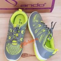 sepatu kets wanita #sepatu olahraga #sepatu aerobic #sepatu jogging