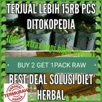 Jual green bean coffee kapsul/diet alami/diet Dr.OZ klorogenat 100%Berhasil Murah