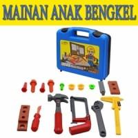 Mainan Anak Edukasi Bengkel