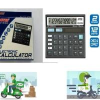 Kalkulator Joyko DTC-1313CH ORIGINAL 100 PERSEN