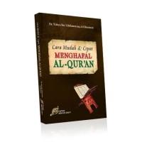 Cara Mudah & Cepat Menghafal AlQuran Pust imam Syafii