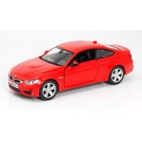 RMZ City Diecast BMW M4 Coupe Skala 1:32 FW - 5952465