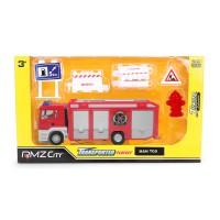 harga Rmz City Diecast Man Fire Engine Truck Playset Skala 1:64 - 5907113 Tokopedia.com