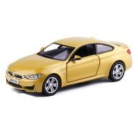 RMZ City Diecast BMW M4 Coupe Skala 1:32 PB - 5952533