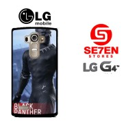 harga Casing Hp Lg G4 Black Panther Custom Hardcase Tokopedia.com