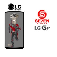 Casing HP LG G4 artman Custom Hardcase