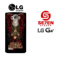 harga Casing Hp Lg G4 Avenged Sevenfold A7x Logo Custom Hardcase Tokopedia.com