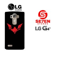 harga Casing Hp Lg G4 Batman Beyond Logo Custom Hardcase Tokopedia.com