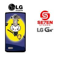 harga Casing Hp Lg G4 Cartoon Halloween Custom Hardcase Tokopedia.com