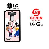 harga Casing Hp Lg G3 Baby Mickey Mouse Wallpaper Mobile Custom Hardcase Tokopedia.com