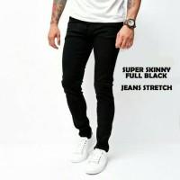 celana panjang pria/skinny/soft jeans/stretch