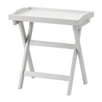 IKEA MARYD Tray Table / Meja Kecil Baki 58x38x58 cm