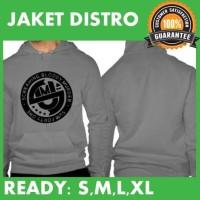 Jaket Sum 41 Versi 1 JKT JSM01 Hoodie Sweater Jumper