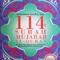 114 Surah Mujarab Al-Quran (SC)