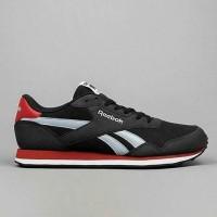 Sepatu Casual Sneaker Reebok Royal Sprint SE Grey Original Asli Murah