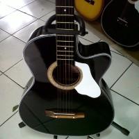 gitar akustik terbaik dan termurah BONUS SOFTCASE MURAH