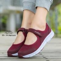 harga Sepatu Ket Slip On Air Oa4 / Kets / Sneakers / Slip On / Sepatu Casual Tokopedia.com