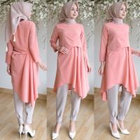 Baju muslim / wanita 8026-1