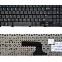 keyboard Dell Inspiron 15 3521 3531 3537 15R 5521 5537