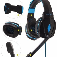 Kotion Each G4000 Gaming Headset with LED Light