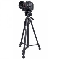 Weifeng Portable Lightweight Tripod Video & Camera - WT-3520