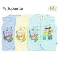 Baju Kutung Little Duck L Set (Isi 3)