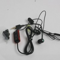 headset sony ericsson MH810 asli 100% mh 810 hitam X8 X10 mini xperia