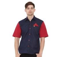 Kemeja / Shirt Kasual Pria - REC 171