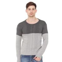 Sweater Rajut / Knitting Pria - NNC 543