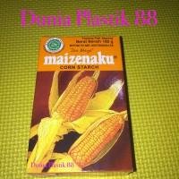 Isi 100gram tepung flour pati jagung MAIZENA maizenaku corn starch